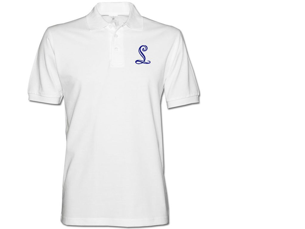 Polo Shirt Junior
