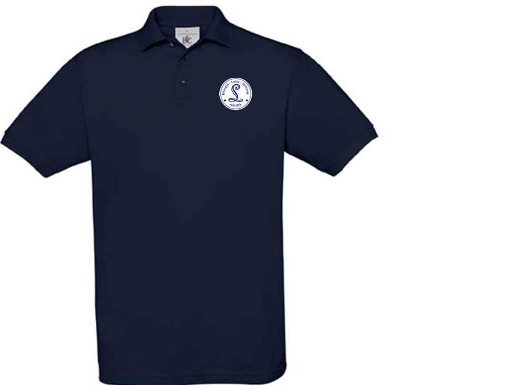 College Polo Shirt Senior