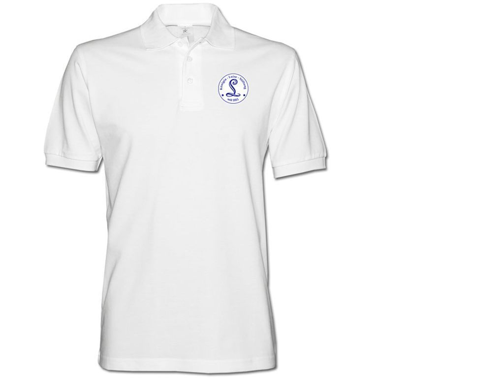 College Polo Shirt Junior
