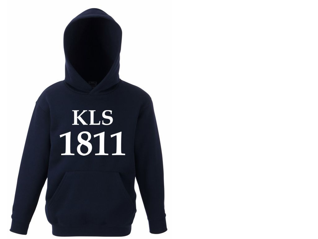 Hoody KLS 1811 Junior