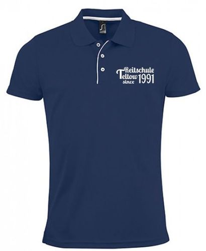 RST Sport Polo Shirt Ladies