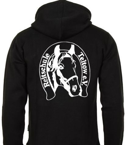 Logo Hoody Junior